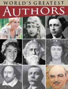 World's Great Authors, Paperback / softback Book