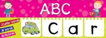 ABC Toddlers, Cards Book