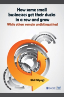 How Businesses Grow, Paperback Book