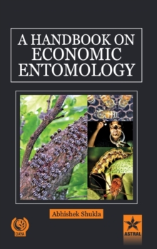 Handbook on Economic Entomology, Hardback Book