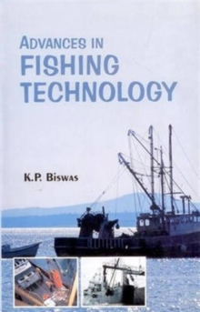Advances in Fishing Technology, Hardback Book
