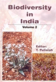 Biodiversity in India Vol. 2, Hardback Book