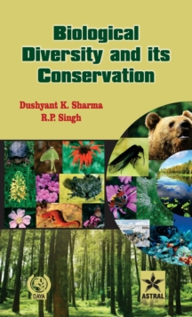 Biological Diversity and its Conservation, Hardback Book