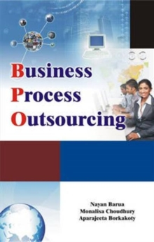 Business Process Outsourcing: its Prospects and Challenges, Hardback Book