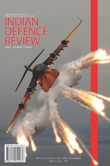 Indian Defence Review 28.1 : Jan-Mar 2013, Paperback Book
