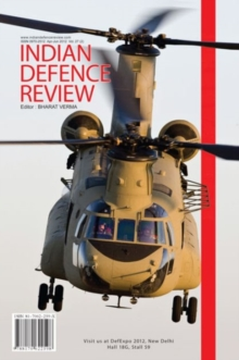 Indian Defence Review Vol. 27.2 : Apr-Jun 2012 Vol. 27.2, Paperback Book