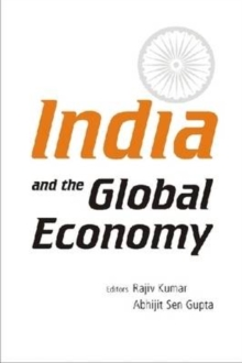 India and the Global Economy, Hardback Book