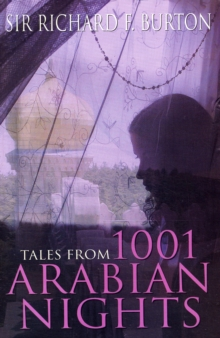 Tales from 1001 Arabian Nights, Paperback Book