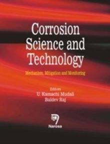 CORROSION SCIENCE & TECHNOLOGY, Paperback Book