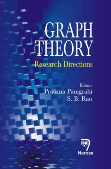 Graph Theory : Research Directions, Hardback Book