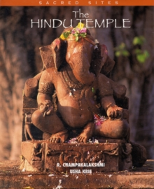 The Hindu Temple, Hardback Book