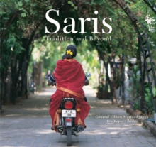 Saris of India : Tradition and Beyond, Hardback Book