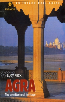 Agra, Paperback Book