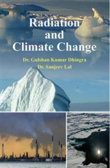 Radiation and Climate Change, Hardback Book