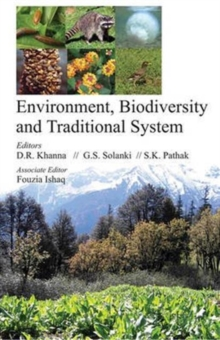 Environment Biodiversity and Traditional System, Hardback Book