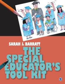 The Special Educator's Tool Kit, Paperback Book
