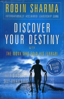 Discover Your Destiny : T7 Stages of Self Awakening, Paperback / softback Book