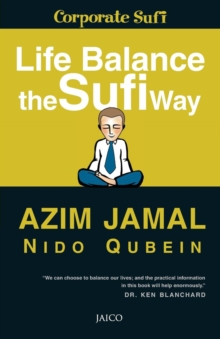 Life Balance : The Sufi Way, Paperback / softback Book