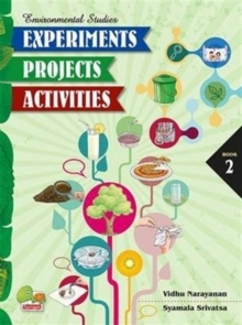 Environmental Studies: Experiments, Projects, Activities, Paperback / softback Book