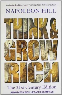 Think and Grow Rich, Paperback / softback Book