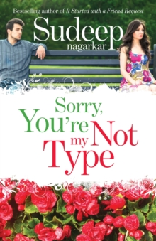 Sorry, You're Not My Type, Paperback / softback Book