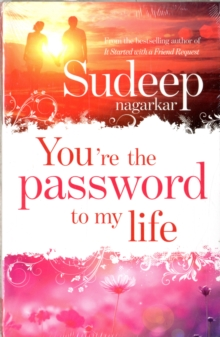 You're the Password to My Life, Paperback / softback Book