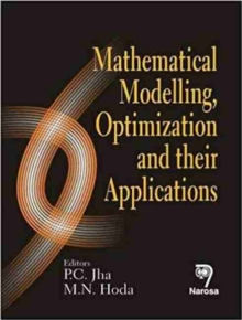 Mathematical Modelling, Optimization and Their Applications, Hardback Book