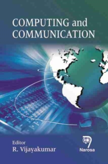 Computing and Communication, Hardback Book