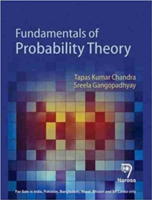 Fundamentals of Probability Theory, Paperback / softback Book