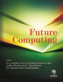 Future Computing, Hardback Book