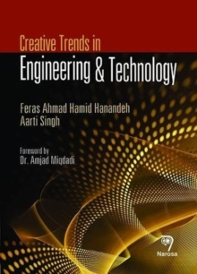 Creative Trends in Engineering and Technology, Hardback Book