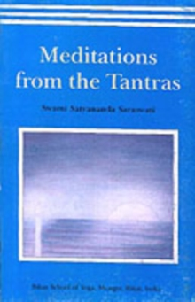Meditations from the Tantras, Paperback Book