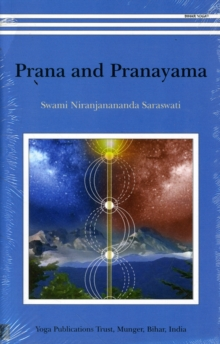 Prana and Pranayama, Paperback / softback Book