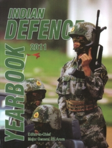 Indian Defence Yearbook, Hardback Book