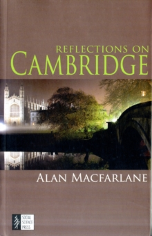Reflections on Cambridge, Paperback / softback Book