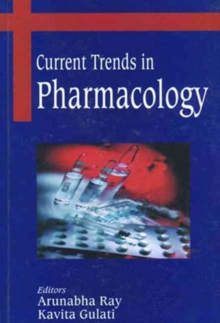 Current Trends in Pharmacology, Hardback Book