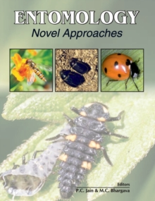 Entomology : Novel Approaches, Hardback Book