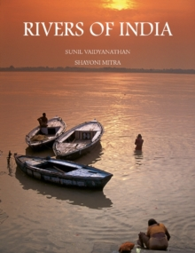 Rivers of India, Hardback Book