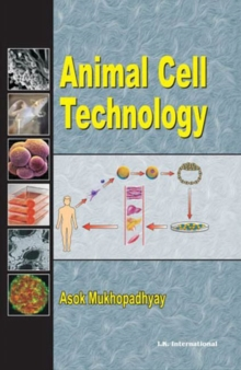 Animal Cell Technology, Paperback Book
