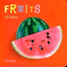 Fruits of India, Hardback Book