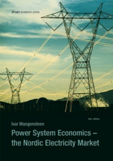 Power System Economics : The Nordic Electricity Market, Paperback Book