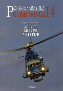Mi 14 PL, Mi 14PS, Mi 14 PL/R, Paperback / softback Book