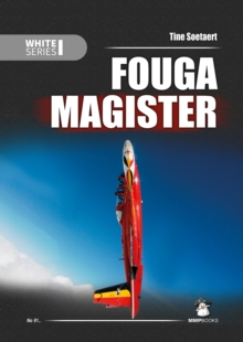 Fouga Magister, Paperback Book