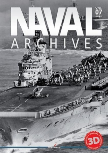 Naval Archives Vol. VII, Paperback / softback Book