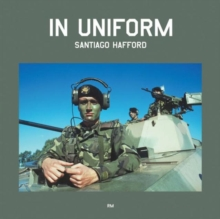 In Uniform, Spiral bound Book