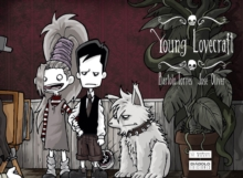 Young Lovecraft : Volume 3, Paperback Book