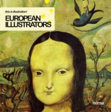 European Illustrators, Paperback / softback Book