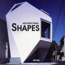 Architectural Shapes, Paperback Book