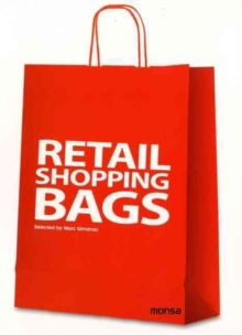 Retail Shopping Bags, Paperback / softback Book