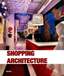 Shopping Architecture, Paperback Book